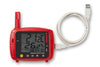 Image of Copy of Fluke TR300 Temperature/RH Data Logger, DP, Dual Display
