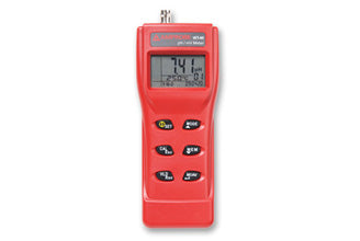 Fluke WT-40 Dual Display Ph, Mv &temperature Meter
