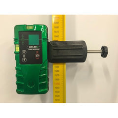 Bear Green Beam Line Laser Level Receiver, Laser Detector