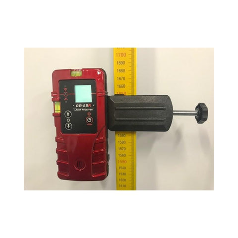 Bear Red Beam Line Laser Level Receiver
