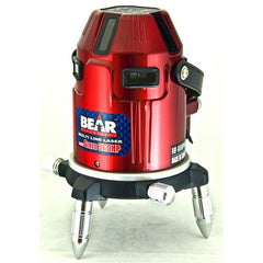 Bear Servo 360HP Multi Line Laser Level