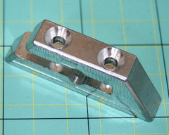 SL-Laser Brackets for Calibration Points