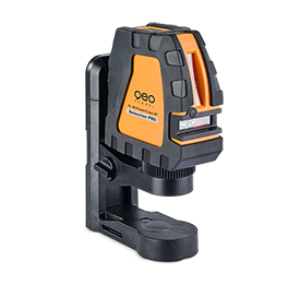 Geo Fennel FL 40-PowerCross SP  Selection PRO Cross Laser Level, Line Laser Tool