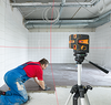 Image of Geo Fennel Geo5X L360 HP Multi Line Laser, Cross Laser Level, Line Laser, Dot Laser, Laser Tools