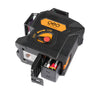 Image of Geo Fennel Geo6X SP RED KIT 3 x 360 Multi Line Laser Level, Laser Tools