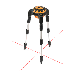 Geo Spider Layout Laser Level, GeoSpider, Cross Laser, Square