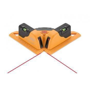 Geo Fennel Square Liner II Laser, Cross Laser Level, Line Laser, Laser Tools, Multi Line