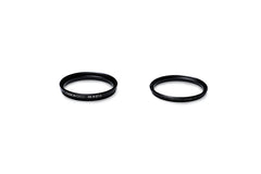 DJI Zenmuse X5S Balancing Ring for Olympus 45mm F/1.8 ASPH Prime Lens (Part 4)
