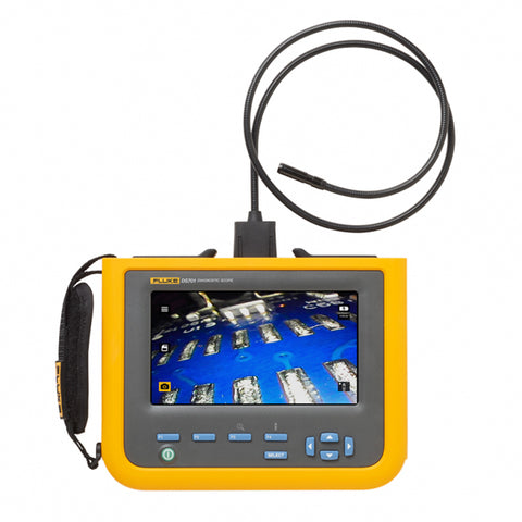 Fluke FLK-DS701 Diagnostic Videoscope