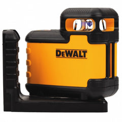 Dewalt DW03601-XJ Compact 360° Crossline Laser Level, Multi Line Laser, Cross Laser Tools