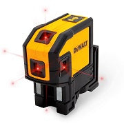 Dewalt DW0851-XJ 5 Spot Laser with Crossline UNTIL SOLD OUT