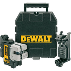 Dewalt DW089K-XE Multiline Laser, Crossline Laser Level, Cross Laser Tools