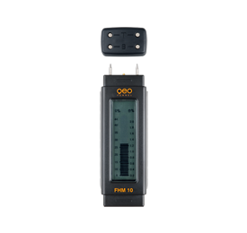 Geo Fennel FHM 10 Moisture Detector, Moisture Meter, Environmental Measuring