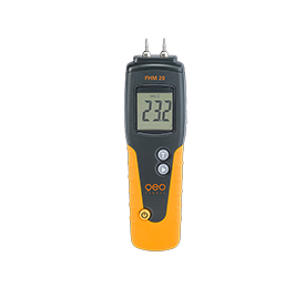 Geo Fennel FHM 20 Moisture Detector, Moisture Meter, Environmental Measuring