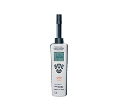 Geo Fennel FHT 100 Humidity and Temperature Meter Measurement, Environmental Measuring