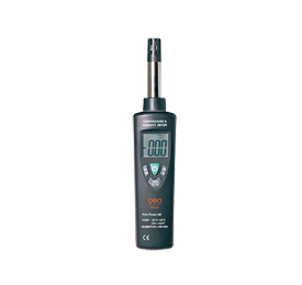 Geo Fennel FHT 60 Humidity and Temperature Meter Measurement,