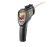 Image of Geo Fennel FIRT 1000 DataVision Infrared Thermometer, Laser Te
