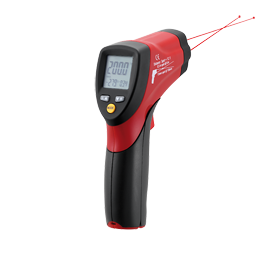 Geo Fennel FIRT 550-Pocket, Laser Measuring Thermometer, Laser Temperature Gun