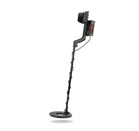 Geo Fennel FMD 60 Metal Detector, Underground Detection, Detect Metals