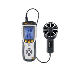 Geo Fennel FTA 1 Thermometer Anemometer, Wind Speed Meter & Temperature Measurement