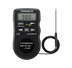 Geo Fennel FT 1000 Pocket Digital Thermometer, Temperature Mea