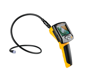 Geo Fennel FVE 100 Video Borescope, Inspection Camera, Survey