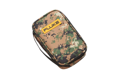Fluke CAMO-C25 Camouflage Carrying Case