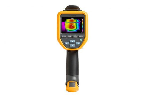 Fluke TiS55+ Thermal Imagers 9Hz and 27Hz (item no. 5159990, 5160004)