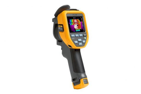Fluke TiS75+ Thermal Imagers 9Hz and 27Hz (item no. 5160037, 5160043)