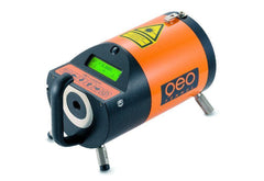 Geo Fennel FKL 81 (5 mW) RED Beam Pipe Laser Level, Drainage Pipe Laser, Plumbing Pipe Laser