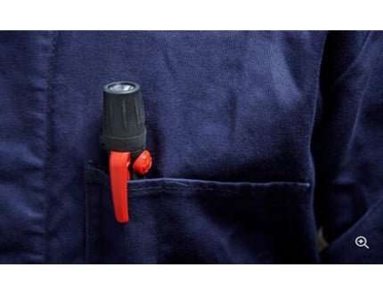 Fluke FL-45 EX Intrinsically Safe Flashlight