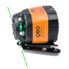 Image of geo-FENNEL FLG 245HV-GREEN Green Beam Rotating Laser Level Without Laser Receiver