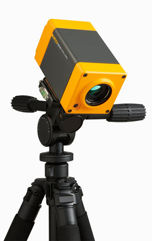 Fluke Fixed Mount Thermal Imager; 320x240