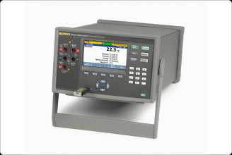 Fluke Hydra 2638A Data Acquisition System; 60 Channel Calibration Certificate
