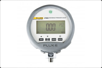 Fluke Series Reference Pressure Gauges w/ Accreditation