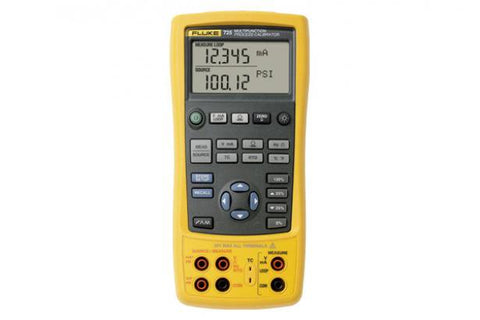 Fluke FLUKE-725 US Multifunction Process Calibrator