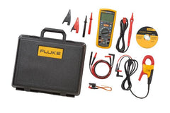 Fluke 1587/I400 FC 2-in-1 Insulation Multimeter W/ i400 Current Clamp FC Kit - 4692725