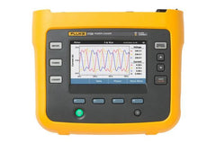 Fluke 1738/EUS 3-Phase Energy Logger, International Advanced Version