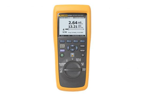 Fluke 500 Series Battery Analyser