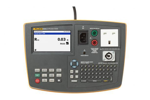 Fluke 6500-2 Portable Appliance Tester Au