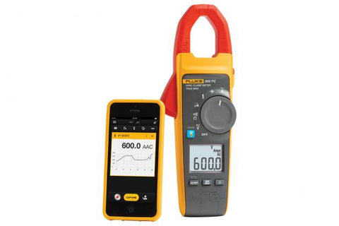 Fluke 902 FC Trms Wireless HVAC Clamp
