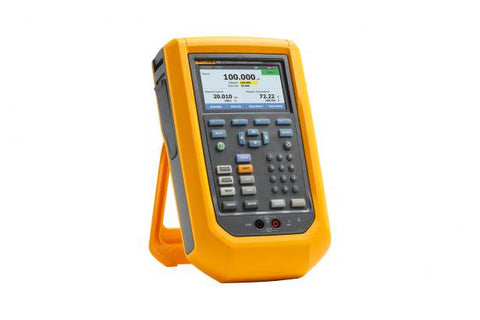 Fluke FLK-729 30G FC 30 PSI, 2 Bar Automatic Pressure Calibrator, W/ Fluke Connect (item no. 4856907)