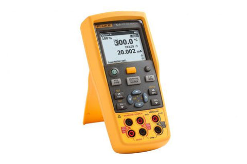 Fluke FLUKE-714B TC Temperature Calibrator