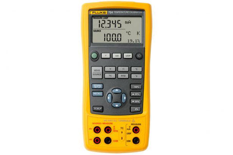 Fluke FLUKE-724 Temperature Calibrator
