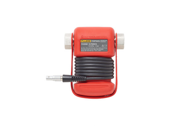 Fluke FLUKE-750P Series , Pressure Module 0 to 1 PSI (0 to 70 Mbar) - 0 to 10000 PSI (0 to 700 Bar)