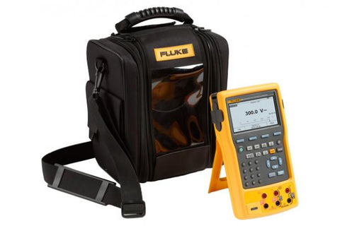 Fluke FLUKE-754 Documenting Process Calibrator