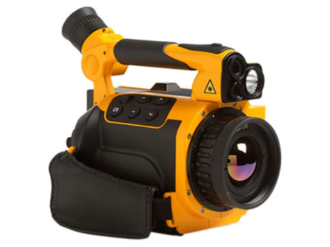 Fluke Thermal Imager W/ Eyepiece; 640x480