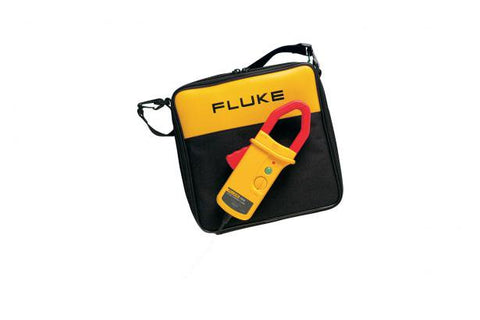Fluke I410-KIT AC/DC Current Clamp w/ Carry Case