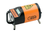 Image of Geo Laser KL-81L RED Beam Pipe Laser Level, Drainage Pipe Laser, Plumbing Waterproof Laser