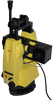 Image of Geo Laser VM-16 Video Measurement System, Pilot Pipe Jacking, Tunnel Laser Alignment